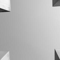 viel Himmel und in den Ecken Beton (Werner Schnell Images (2.stream)) Tags: berlin holocaust memorial himmel peter mahnmal beton eisenman denkmal ws