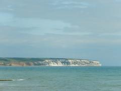 View From Shamklin Beach (turbostar171) Tags: beach shanklin