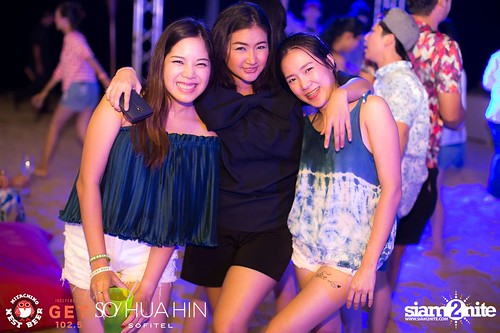 SO Beach Party Hua Hin_4 June (249)