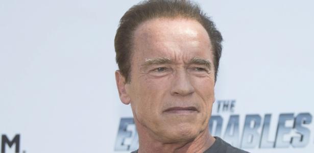 """""""Aprendiz Celebridades"""" com Arnold Schwarzenegger ganha data de estreia"""