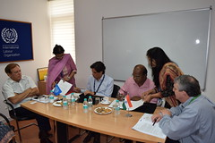 ILO India and MSME Technology Development Centre, signed a Technical Collaboration Agreement for SCORE Training Services (ILO in Asia and the Pacific) Tags: india norad seco smes social dialogue tripartism employment industrial relations working conditions