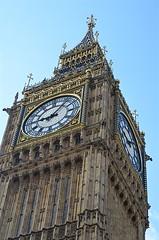 Big Ben (pjpink) Tags: uk england london tower clock architecture spring britain may bigben icon 2016 pjpink