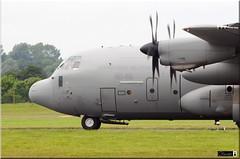 C-130J, AMI, 46 Stormo (OlivierBo35) Tags: ami tatoo fairford c130j riat2016