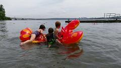 Lobster Fun (jonahhister) Tags: matia mlh hjh