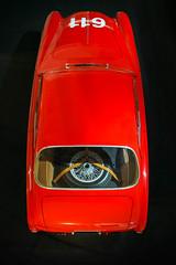 1952 Ferrari 166MM/53 Vignale Berlinetta #0244M - Museo Enzo Ferrari Maranello (Motorsport in Pictures) Tags: museum dave photography nikon ferrari racing enzo museo rook motorsport maranello 1952 v12 berlinetta vignale 166mm d7100 rookdave 166mm53 motorsportinpictures wwwmotorsportinpicturescom 0244m