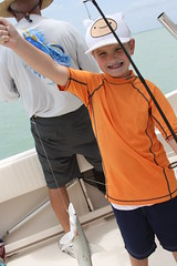 IMG_3860 (btrbean2003) Tags: swimming shark fishing boating marco grandmashouse marcoisland catchingfish