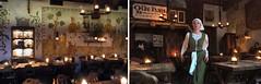 Medieval Restaurant in Tallin (ladigue_99) Tags: tallinn estonia tallin oldehansa northerneurope hanseaticleague balticcountries europeancapitals medievalrestaurant europeancapitalcities