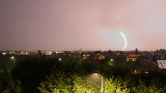 IMGP0684SilkII (Fabio Pirovano) Tags: lighting skyline cielo thunder fulmine allaperto smcda1855wr pentaxk30