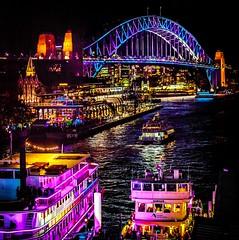 Vivid Sydney-136 (Quick Shot Photos) Tags: night canon lights neon au sydney vivid australia newsouthwales therocks projections 2016 instameet