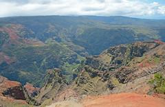 Kauai, 2016 (carrie227) Tags: hawaii canyon kauai waimea waimeacanyon hawaiianislands