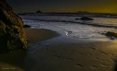 Golden State Sunset (-JRL- Photos) Tags: sunset northerncalifornia trinidad canon24105f4lisusm canon5dmkiii