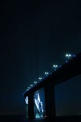 DSC04491 (Zengame) Tags: bridge japan architecture night zeiss tokyo sony illumination landmark illuminated cc jp creativecommons    distagon     wakasu   a6300  tokyogatebridge   distagontfe35mmf14za fe35mmf14 6300 distagonfe35mmf14
