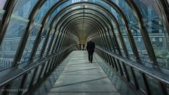 Das Ende des Tunnels (Kenny from the Block) Tags: paris frankreich ladefense architektur