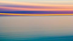 IMG_2837_web (blurography) Tags: sunset sea seascape abstract motion blur art nature colors twilight estonia contemporaryart motionblur slowshutter impressionism panning visualart icm contemporaryphotography camerapainting photoimpressionism abstractimpressionism intentionalcameramovement