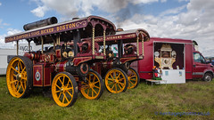 IMG_1703_Hollowell Steam & Heavy Horse Show 2016 (GRAHAM CHRIMES) Tags: heritage classic vintage transport traction obsession historic vehicles foster vehicle restoration tractors 1915 steamengine steamfair steamrally tractionengine endeavour 2016 14205 showmans tractionenginerally 14066 fe1589 fe1874 wwwheritagephotoscouk hollowellsteamrally2016 hollowell2016 hollowellsteamheavyhorseshow2016 hollowellrally