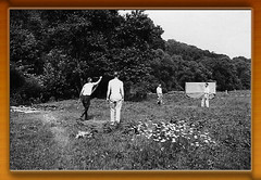 Early Recreation (AccessDNR) Tags: centennial archive recreation horseshoes deercreek harfordcounty conservationhistory blackcamp