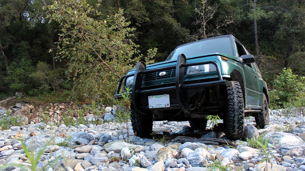 The World's most recently posted photos of geo and offroad