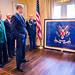 """6.29.2016 101st Infantry Regiment Flag Presentation • <a style=""""font-size:0.8em;"""" href=""""http://www.flickr.com/photos/28232089@N04/27899364642/"""" target=""""_blank"""">View on Flickr</a>"""