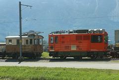 2016-06-24, TPC, Dpt En Chlex (Fototak) Tags: train switzerland al railway locomotive 12 treno tpc slm 941 stadler schmalspurbahn aomc