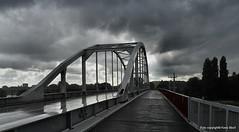 Amsterdamse Brug - Amsterdam Zeeburg, 30-8-14 (kees.stoof) Tags: amsterdam brug zeeburg amsterdamse amsterdamsebrug