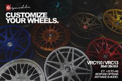 VRC110 / VRC13