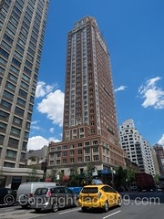 The Chatham Residential Building, Upper East Side, New York City (jag9889) Tags: 2016 20160622 3rdavenue architecture auto automobile building car highrise house lenoxhill manhattan ny nyc newyork newyorkcity outdoor residential taxi thirdavenue transportation ues usa unitedstates unitedstatesofamerica uppereastside vehicle yellowcab jag9889