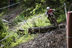 Les Gets Sam (Jeremy J Saunders) Tags: sam blenkinsop norco bikes mtb mountainbike sport france crankworx dh downhill race nikon d800 jjs jeremyjsaunders raceface