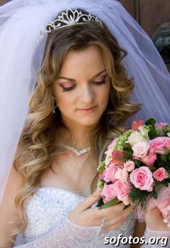 Penteados para noiva 094