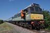 GCRN - D7629 stands at Loughborough Jc - Closing the Gap Gala (Kyle Baldwin) Tags: nottingham train rat leicestershire great central rail railway class 25 british railways nottinghamshire loughborough halt rushcliffe gcr class25 gcrn d7629