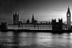 WestminsterBridge 363 E W BW (laurencemackman) Tags: uk london westminster thames facade river riverside gothic housesofparliament parliament government perpendicular houseoflords palaceofwestminster houseofcommons charlesbarry cityofwestminster augustuspugin