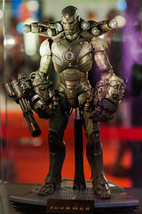 Iron Man 3 (2013) - 166 (jasonlcs2008) Tags: toy toys singapore ironman tony marvel stark hottoys 2013 2470mmf28g ironman3