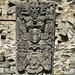 Stele nell'Acropoli