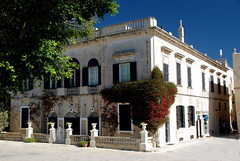 M'dina (Malte) (PierreG_09) Tags: architecture ile malte mdina citadelle rempart