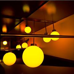 Lights !