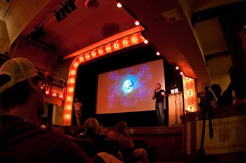 Sheridan Opera House - Photo Credit Melissa Plantz