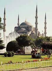 istanbul manzaraları