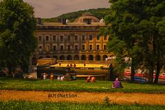 Buxton (0-1-6-1) Tags: buxton peakdistrict hdr