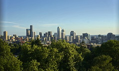 Seattle: SISG - CBD (Falcdragon) Tags: seattle city usa sony cbd photoninja sisg nex5