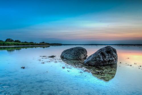 Mols by dusk