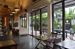 be3 cafe ร้านอาหารแนะนำย่านเลียบด่วนรามอินทรา