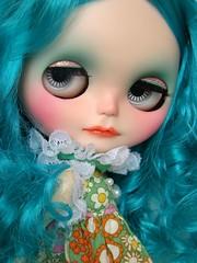 Blythe Custom TBL para Maria Ignez