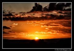 Bramley Sunset (Dervish Images) Tags: sunset clouds evening leeds bramley colourfull dervishimages