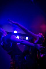 2013 07 19 - 6291 - DC - Fringe - Pitchin' the Tent (thisisbossi) Tags: usa washingtondc dc nw unitedstates northwest performers performances fringefestival capitalfringefestival capitalfringe fortfringe baldacchinogypsytent tianinalive pitchinthetent