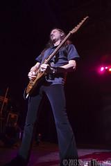 Whitesnake- DTE Energy Music Theatre - Clarkston, MI - 7/24/13
