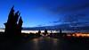 賢者之詩 ~ Czech Prague , Dawn and twilight  of    Karlův most  (查理大橋 ) ~ (PS兔~兔兔兔~) Tags: 布拉格 vltava moldau prague praha prag czechrepublic czech ceska ceskarepublika tschechien europe street road river light nocturnal hradcany shadow clouds charlesbridge bridge karlsbrucke karluv most karluvmost malastrana kleinseite boat ship church tower hill philipp klinger dcdead canon travel goldenpraha sky bluehour blauestunde night sunset castle 大城堡 yacht 碼頭 pleasure port pier openchat riparian oldcity landscapephotography colortemperature 晨景 riverview 查理大橋 karlův 雕像 stone stonecarving cloudy day graysky rays 晨曦 dawn landscape photography sunrise nightexposure