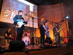 IMG_4275 (NYC Guitar School) Tags: nyc guitar school performance rock teen kids music 81513 summer camp engelman hall baruch gothamist plasticarmygirl samoajodha samoa jodha