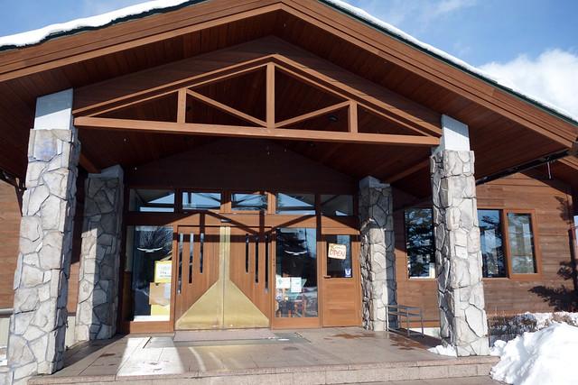 八ケ岳自然ふれあいセンターは地味だが工夫された展示が面白い|山梨県立八ヶ岳自然ふれあいセンター