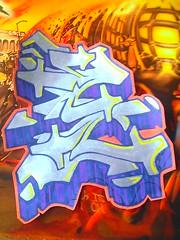 wild e (VnToE...) Tags: art graffiti glasgow g mini can e letter cans om sketches ohm aum spraycan blackbook canvass sku 2013