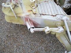 "21cm Morser 18 Howitzer (7) • <a style=""font-size:0.8em;"" href=""http://www.flickr.com/photos/81723459@N04/9621425774/"" target=""_blank"">View on Flickr</a>"