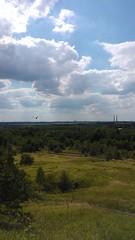 Panorama Grodziec Gra (miroslawmaczka1) Tags: panorama gra grodziec kijowa